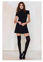 Платье с плечиками 1004 ФЛ