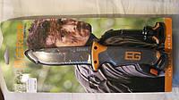 Нож нескладной Bear Grylls