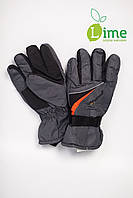Перчатки с защитой от влаги, Frozen Grey
