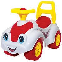 Автомобиль детский для прогулок ТехноК 3503