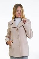 Пальто кашемировое № 15 (жакет)