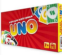 Игра для всей семьи UNO классическая STRATEG