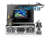 Подводная видеокамера для рыбалки Sony 360°