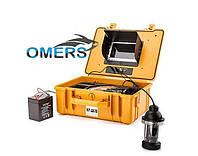 Подводная видеокамера для рыбалки BestWill CR110-7B