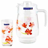 Набор для напитков Luminarc Sweet Impresion L2218 (7 предметов)