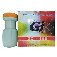 LNB Octo Circular Galaxy Innovations 128