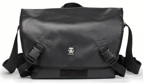 Эргономичная сумка для DSLR камеры и ноутбука (планшета) CRUMPLER Muli 7500, MU7500-004