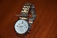 Наручные мужские часы SKMEI 9070 (метал или кожа)