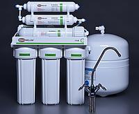 Питьевая система обратный осмос Watermelon RO-6
