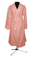 Качественный банный халат махровый 56-58