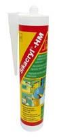 Акриловый белый герметик Sikacryl-HM 300мл