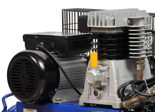 Двигун компресора