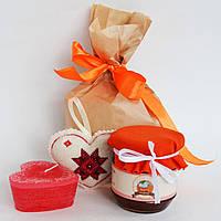 Сладкий подарок для влюбленных