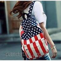 Рюкзак американский флаг