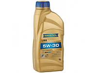 Масло моторное Ravenol 5w30 LSG 1л