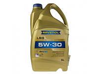 Масло моторное Ravenol 5w30 LSG 5л