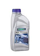 Масло гидравлическое Ravenol ATF FIII 1л