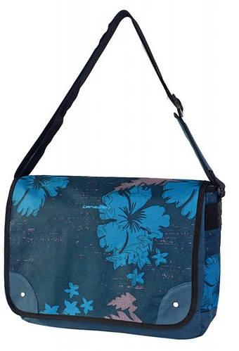 Завораживающая молодежная сумка Daniel Ray полиэстер 43,553702 синяя