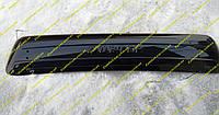 Зимняя защита радиатора,утеплитель на Renault Duster (Рено Дастер)