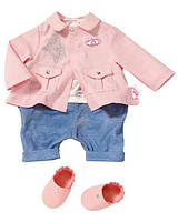 Одежда для куклы 46 см Zapf Creation 793718