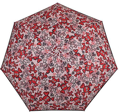 Оригинальный женский зонт компактный автомат NEX (НЕКС), Z34921-9 Антиветер!