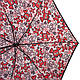 Оригинальный женский зонт компактный автомат NEX (НЕКС), Z34921-9 Антиветер!, фото 3