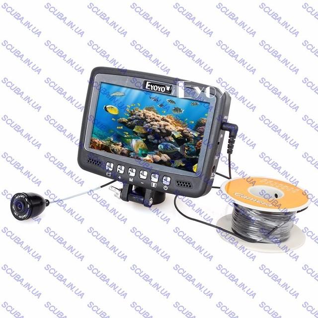 купить камеру интересах рыбалки  со записью