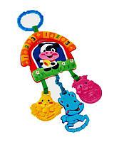 Интерактивная игрушка для коляски или кроватки Fisher Price 4042