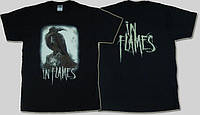 IN FLAMES -Sounds of a Playground Fading