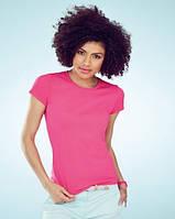 Женская футболка 414-57