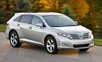 Брызговики оригинальные Toyota Venza 2009- (AVTM) комплект 4-шт.