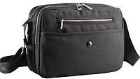 Мужская повседневная сумка через плечо Sumdex HPA-562BK черный