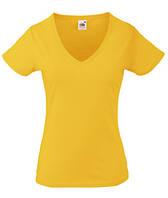 Женская футболка 398-34