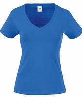 Женская футболка 398-51