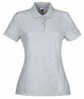 Женская футболка Поло 212-94