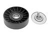 Ролик обводной ремня генератора Fiat Doblo 1.6MJTD 16v 2009-