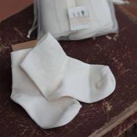 Детские носки (2 пары), Natures Purest