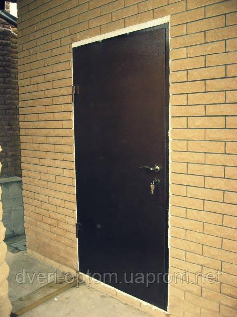 Двери клинского станкостроительного завода