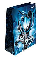 MX14-266K Пакет бумажный подарочный Max Steel