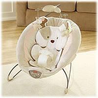Кресло-шезлонг Fisher Price Х7313 / DGB91