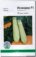 Семена кабачков «Искандер» F1/ Eskenderany F1, ТМ Monsanto Holland BV - 10 cемян