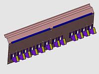 Стенка задняя ящика СЗ-3,6