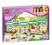 Конструктор Bela Friends 10169 Клиника для животных (аналог LEGO Friends 3188) 342 деталей