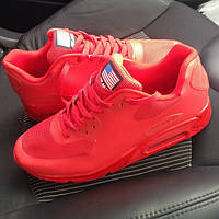 Кроссовки Nike Air Max 90 Hyperfuse USA Independence DAY