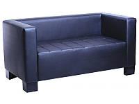 Офисный диван Кристалл 2,1 тройной модуль