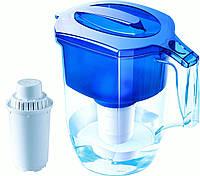 Фильтр-кувшин для воды Аквафор Океан+картридж В105