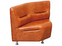 Офисный диван Комби угловой модуль