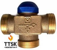 Трёхходовой термостатический клапан HERZ Callis DN 25