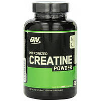 Креатин  Creatine Powder (600 г) Optimum Nutrition