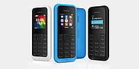 Оригинальный мобильный телефон Nokia 105